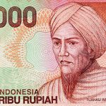 Rupiah stabil, investor fokus data ekonomi AS.