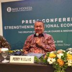 Gubernur Bank Indonesia Perry Warjiyo (Foto Bank Indonesia)