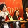 dr. Ayu Widyaningrum Raih  Women Excellent Award di Ajang The Best Bussines Awards