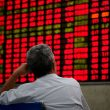 Koreksi Bursa Saham Global, Sentimen Positif Teredam