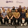 NAMA Global Initiative Program Kembangkan Lembaga Sosial dan Pendidikan