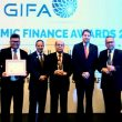 BAZNAS Raih Dua Piala Global Islamic Finance Award 2019
