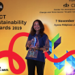 Coca-Cola Amatil Indonesia Sabet CECT Sustainability Awards 2019