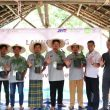 Gandeng JNE, IZI Launching Program Smart Farm yang Ketiga