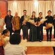Dedi Panigoro Inisiasi South East Asia Uouth Music Camp 2020 di Indonesia