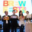 FOTO : Toffin Indonesia Gelar BrewFest 2020