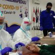Nasdem Ajak Media Lakukan Rapid Test Covid-19