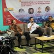 RKIH Gelar Web Talk Show Bahas Daya Saing Produk Perikanan di Era The New Normal