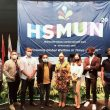 HSMUN 2020 Usung Ensuring Global Welfare in Times of Crisis