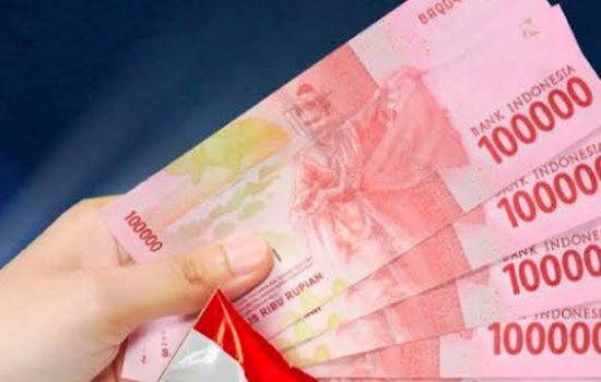 Ilistrasi dana bansos
