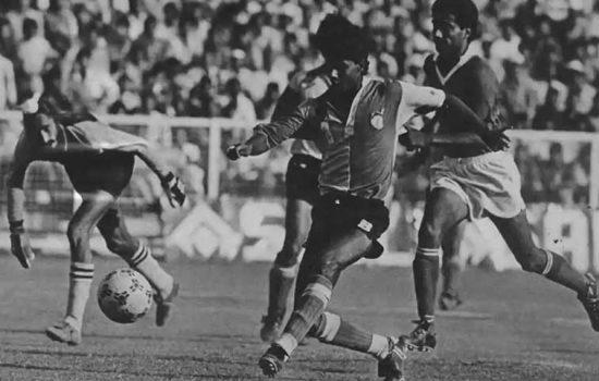 Mengenal Awal Mula Sepak Bola