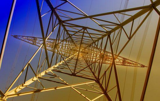 Ilustrasi Menara Transmisi / Pixabay