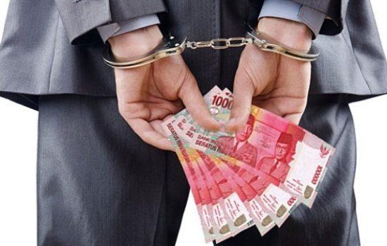 Ilustrasi - Komisi Pemberantasan Korupsi (KPK) kembali melakukan operasi tangkap tangan (OTT) di wilayah Kabupaten Kolaka Timur, Sulawesi Tenggara, Selasa 21 September 2021 malam.