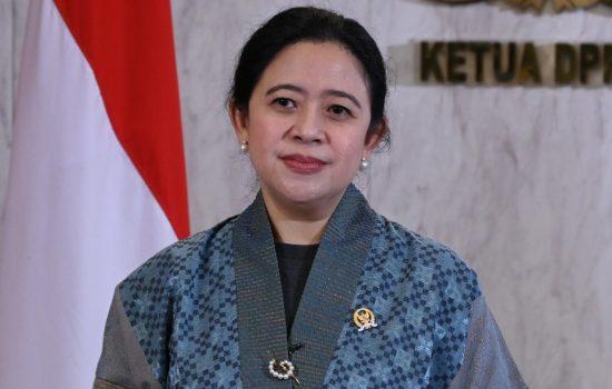 Ketua DPR RI, Puan Maharani