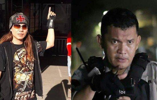 Jacklyn Chopper dan Aipda MP Ambarita Dimutasi ke Humas Polda Metro Jaya