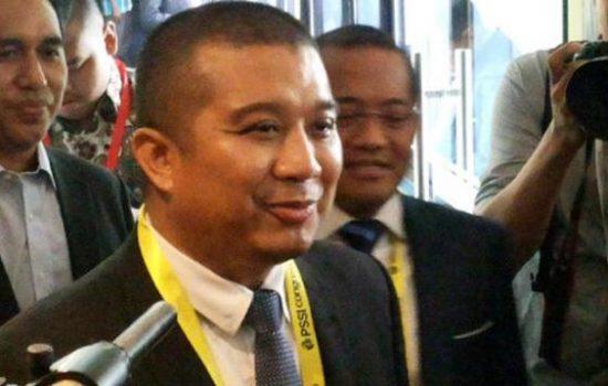 Tak Dukung Jokowi, Erwin Aksa: Saya dan Sandi Sahabat Sejati