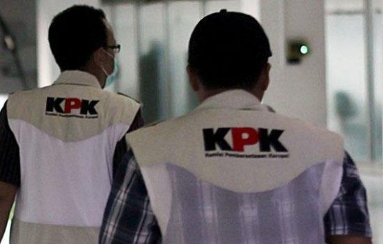 KPK Lakukan OTT Direktur Krakatau Steel