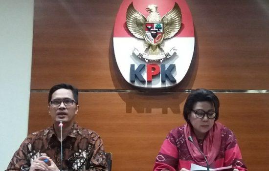 KPK Benarkan Direktur Krakatau Steel Terjaring OTT