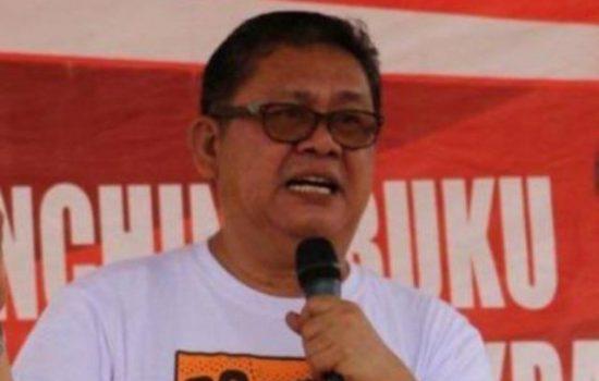 Taufiq Kiemas, Empat Pilar Kebangsaan, Hingga Jokowi