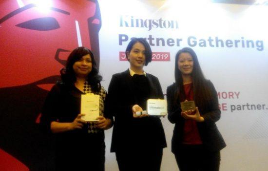 Cegah Pemalsuan, Kingston Sertifikasi Reseller dan Distributor di Indonesia