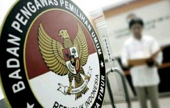Catat, Pagi Ini Bawaslu Jakarta Timur Lantik 8.234 Pengawas TPS