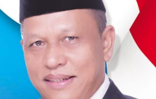 Raidir Sigalingging SE Diprediksi Lolos DPD RI Dapil Sumut 2019 - 2024