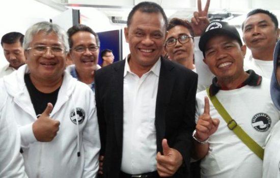 Jenderal Gatot Nurmantyo Dukung Prabowo, Apa Respon Relawan Selendang Putih Nusantara?