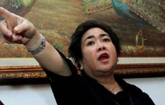 Era Megawati Adalah Sumber Kekacauan Saat Ini, Kata Rachma