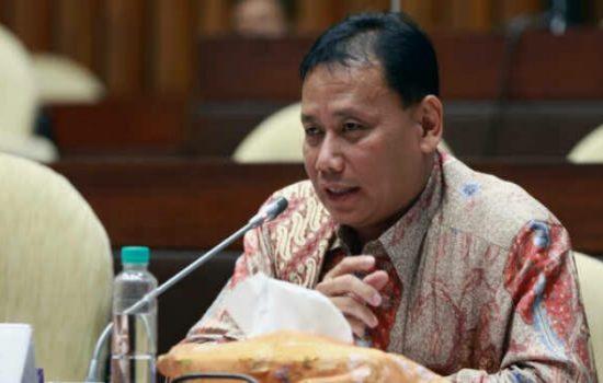 Prabowo Menang, Bawaslu Putuskan KPU Terbukti Langgar Input Suara Situng