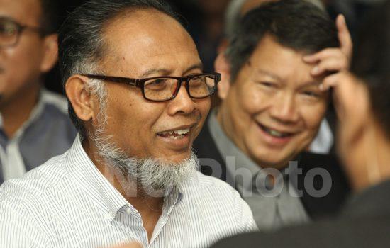 Mantan Hakim MK Nilai Narasi Bambang Widjojanto Berbahaya