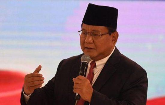 Jika Kecurangan TSM Terbukti, Prabowo-Sandi Menang