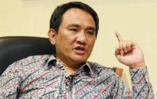 MK Menangkan Prabowo? Andi Arief: Demokrat Tak Berhak Ikut Pemerintahan
