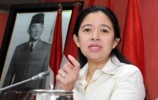 Digadang Jadi Ketua DPR RI, Ini Tanggapan Puan Maharani