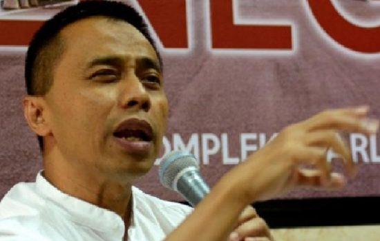 Pengurus PAN Merapat ke Jokowi, Dewan Kehormatan: Saya Malu Tiga Kali Lipat!
