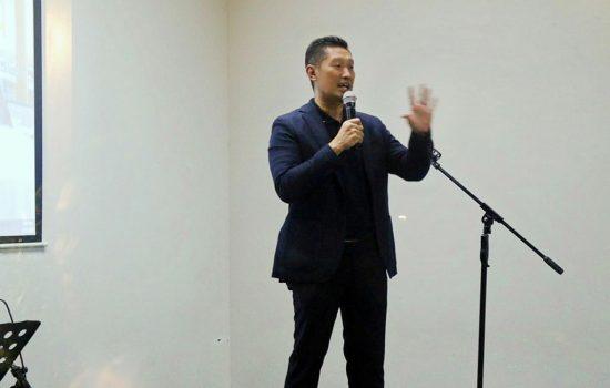 Motivator Mardigu Wiwiek (akuratnews.com)